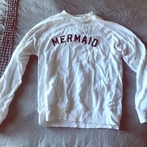 Sweaters - Mermaid Sweater (M)
